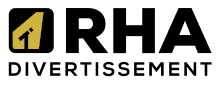Logo RHA Divertissement